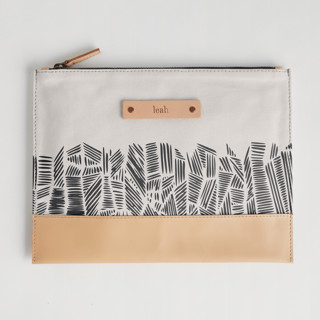 Streetwise Casual Clutch