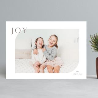 Charlotte Christmas Photo Cards