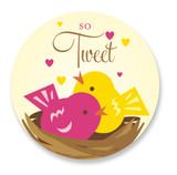 Lil Tweets Custom Stickers