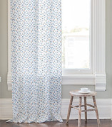 Funky Florals Curtains