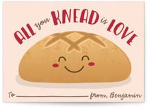 All You Knead by Erica Krystek