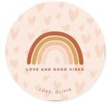 Love & Good Vibes