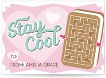 Stay Cool Maze by Shannon Kohn