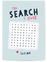 Search is Over by Kamala Nahas