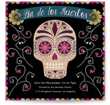 Our Day Of The Dead