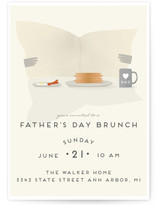 Fathers Brunch