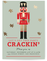 Crackin' Party by Magdalena Earnest