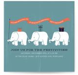 White Elephant Parade