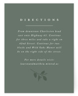 Falling Branch Direction Cards