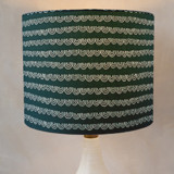 Sweet Scallop Drum Lampshades