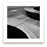 Curve Bench Geometric I... by van tsao