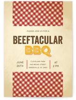 Beefacular Bbq by Jazmin B. Marquez
