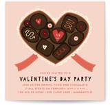 Valentine's Day Chocolates