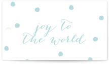 Simple Joy Gift Tags