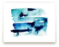 Sea & Sky by Naomi Ernest