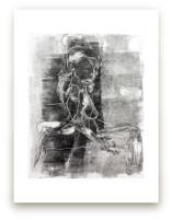 Figure on Figure by Allison Belolan