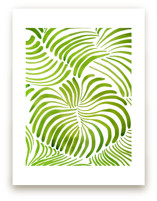Minted Forest Art Prints