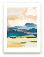Sunset Escape by Sara Shashani