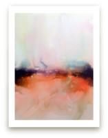 Abstract Lands Series : Fields 4