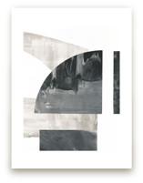 Indian Sundial by Agnes Pierscieniak
