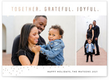 Together.Grateful.Joyfu... by Basil Design Studio