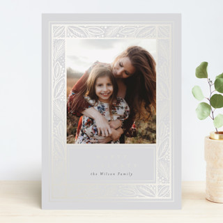 renaissance Gloss-Press™ Holiday Cards