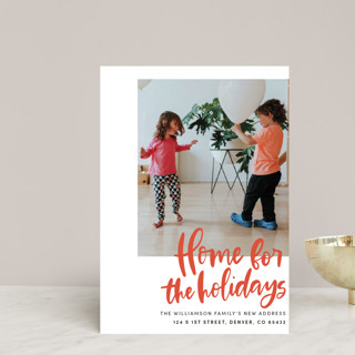 Home Sweet Holiday Home Holiday Petite Cards