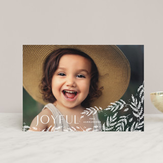 Exquisite Holiday Petite Cards