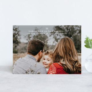 Looking Holiday Petite Cards