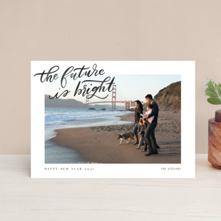 A Bright Future Holiday Petite Cards