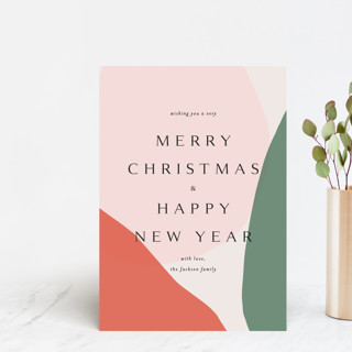Holiday Wishes Holiday Petite Cards