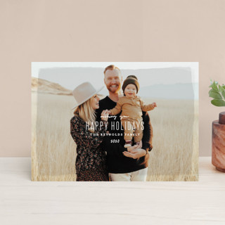 Heirloom Holiday Holiday Petite Cards