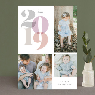 In Vogue Holiday Petite Cards