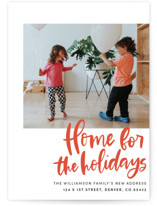 Home Sweet Holiday Home by Vine and Thistle
