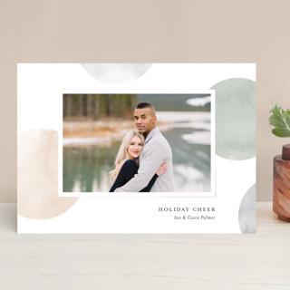 Venti Confetti New Year Photo Cards