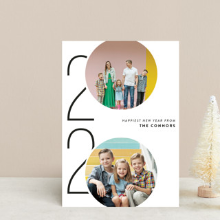 Viginti Holiday Postcards