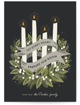 Advent by Laura Hankins
