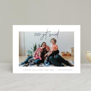 Simplicity Holiday Postcards