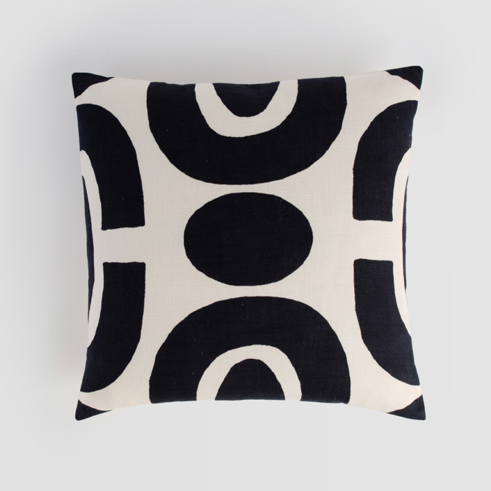 Links Pillow Cover