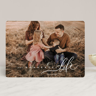 zucotto Holiday Photo Cards