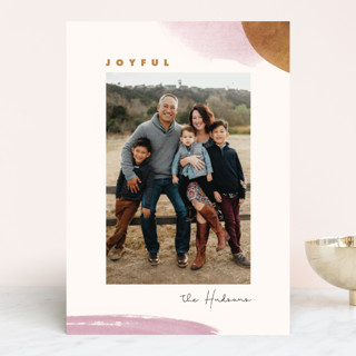 Merry & Light Holiday Photo Cards