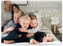 cherishing the season by Rebecca Durflinger