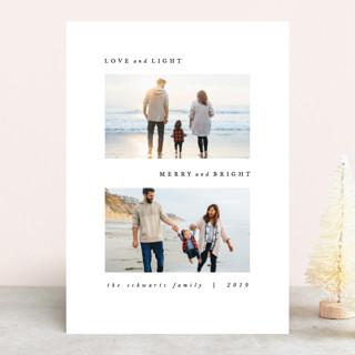 Tradicion Holiday Photo Cards