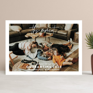 This Moment Holiday Photo Cards