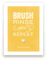 Little Reminder by Amanda Larsen Design