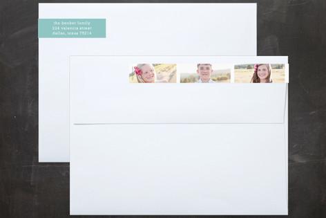 Holiday Gallery Skinnywrap™ Address Labels
