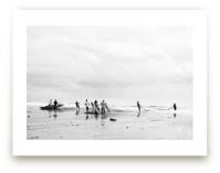 The fishermen 1
