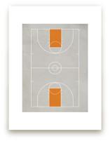 Full Court by Jennifer Morehead