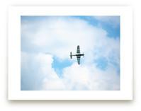 Sky High by Janet Cruz