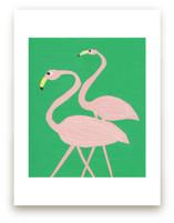 Flamingo Amigos